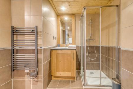 Location au ski Appartement 2 pièces 4 personnes (B17) - Résidence les Balcons Etoilés - Champagny-en-Vanoise