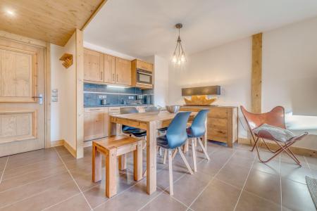 Location au ski Appartement 2 pièces 4 personnes (B11) - Résidence les Balcons Etoilés - Champagny-en-Vanoise