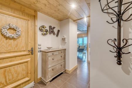 Location au ski Appartement 4 pièces 8 personnes (B02) - Résidence les Balcons Etoilés - Champagny-en-Vanoise