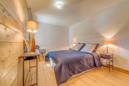 Location au ski Appartement 2 pièces 4 personnes (B17) - Résidence les Balcons Etoilés - Champagny-en-Vanoise - Lit double