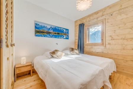 Location au ski Appartement 3 pièces 6 personnes (A19) - Résidence les Balcons Etoilés - Champagny-en-Vanoise - Chambre