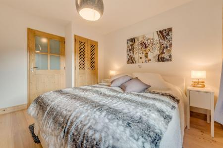 Location au ski Appartement 3 pièces 6 personnes (B08) - Résidence les Balcons Etoilés - Champagny-en-Vanoise - Chambre