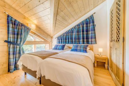 Location au ski Appartement 4 pièces 8 personnes (A13) - Résidence les Balcons Etoilés - Champagny-en-Vanoise - Chambre