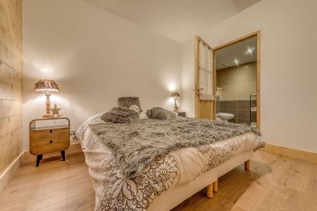 Location au ski Appartement 4 pièces 8 personnes (B02) - Résidence les Balcons Etoilés - Champagny-en-Vanoise - Chambre