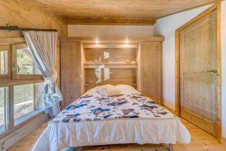 Location au ski Appartement duplex 4 pièces 10 personnes (B24) - Résidence les Balcons Etoilés - Champagny-en-Vanoise - Chambre