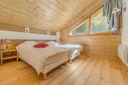 Location au ski Appartement duplex 4 pièces 8 personnes (B20) - Résidence les Balcons Etoilés - Champagny-en-Vanoise - Chambre