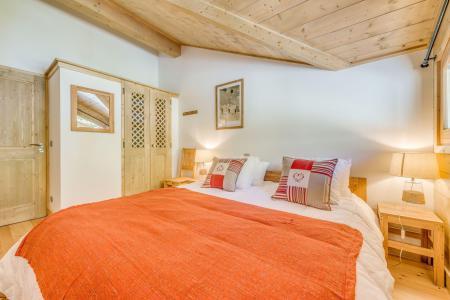 Location au ski Appartement duplex 5 pièces 10 personnes (B25) - Résidence les Balcons Etoilés - Champagny-en-Vanoise - Chambre