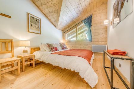 Location au ski Appartement duplex 5 pièces 10 personnes (B25) - Résidence les Balcons Etoilés - Champagny-en-Vanoise - Lit double