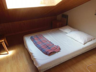 Rent in ski resort 5 room duplex apartment 8 people (A019CL) - Résidence les Clarines - Champagny-en-Vanoise - Double bed