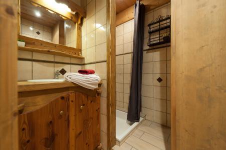 Location au ski Appartement 3 pièces 4 personnes - Résidence les Edelweiss - Champagny-en-Vanoise - Salle de bains