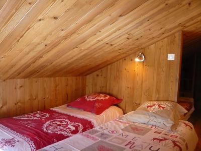 Location au ski Appartement 3 pièces 5 personnes - Résidence les Edelweiss - Champagny-en-Vanoise - Chambre