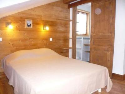 Location au ski Chalet 3 pièces 7 personnes - Residence Les Edelweiss - Champagny-en-Vanoise - Chambre