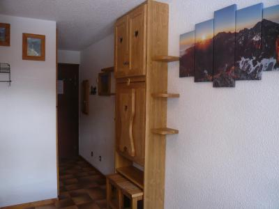 Rent in ski resort Studio 2 people - Résidence les Edelweiss - Champagny-en-Vanoise - Corridor