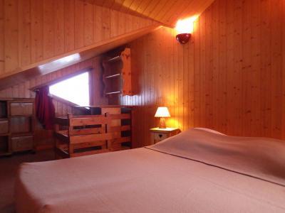 Location au ski Studio mezzanine 4 personnes - Résidence les Edelweiss - Champagny-en-Vanoise - Chambre
