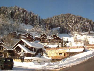 Rent in ski resort Résidence les Primevères - Champagny-en-Vanoise