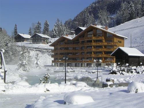 Location Residence Dents Blanches - Dents Du Midi