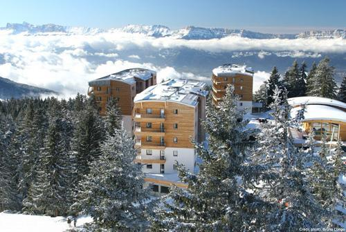 Ski tout compris Residence L'ecrin Des Neiges