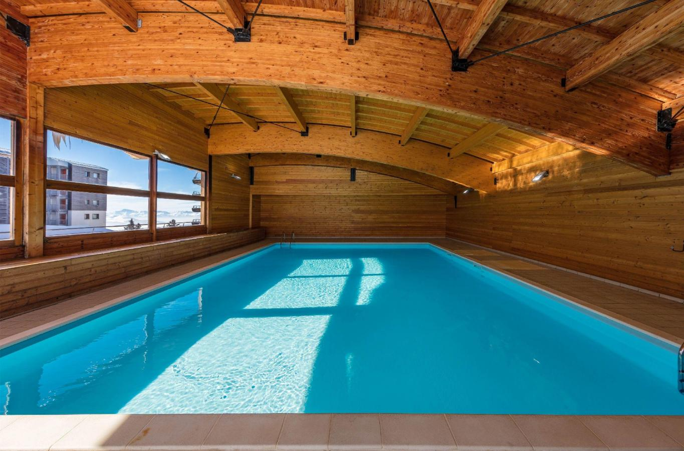 residence l 39 ecrin des neiges 45 chamrousse location