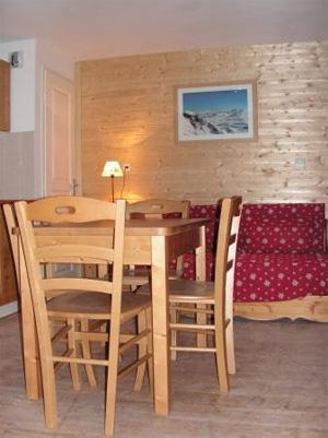 location appartement Chamrousse Appartement 2