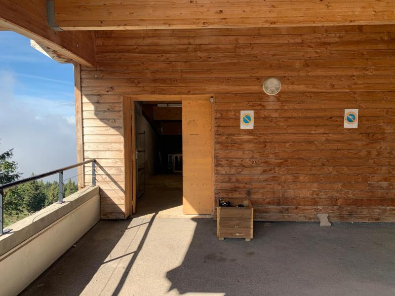 Location au ski La Résidence la Grive - Chamrousse