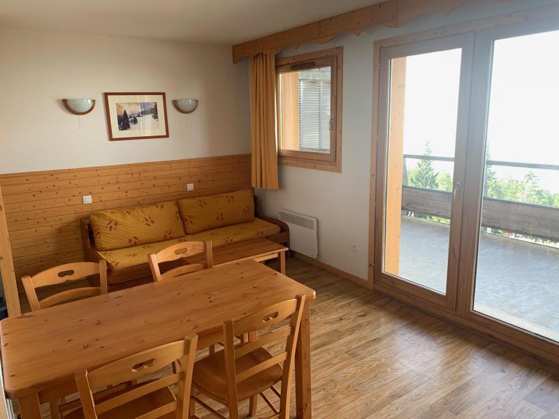 Location au ski La Résidence la Grive - Chamrousse - Séjour