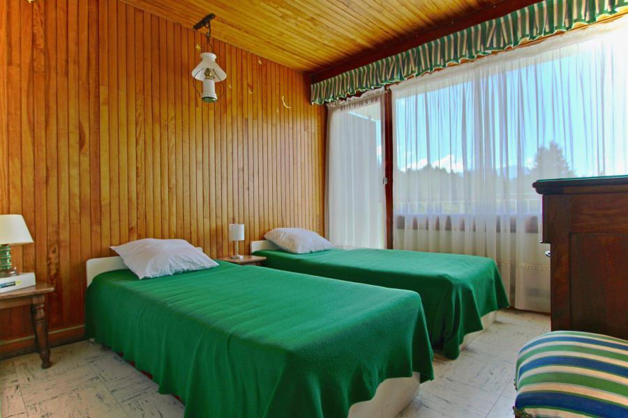 Аренда на лыжном курорте Апартаменты 2 комнат 4 чел. (406) - Résidence l'Arselle - Chamrousse - Комната
