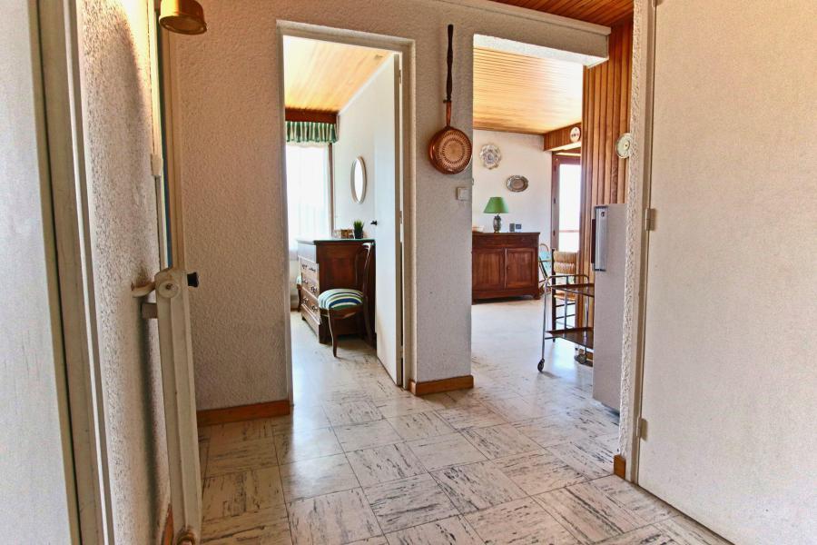 Аренда на лыжном курорте Апартаменты 2 комнат 4 чел. (406) - Résidence l'Arselle - Chamrousse - Коридор