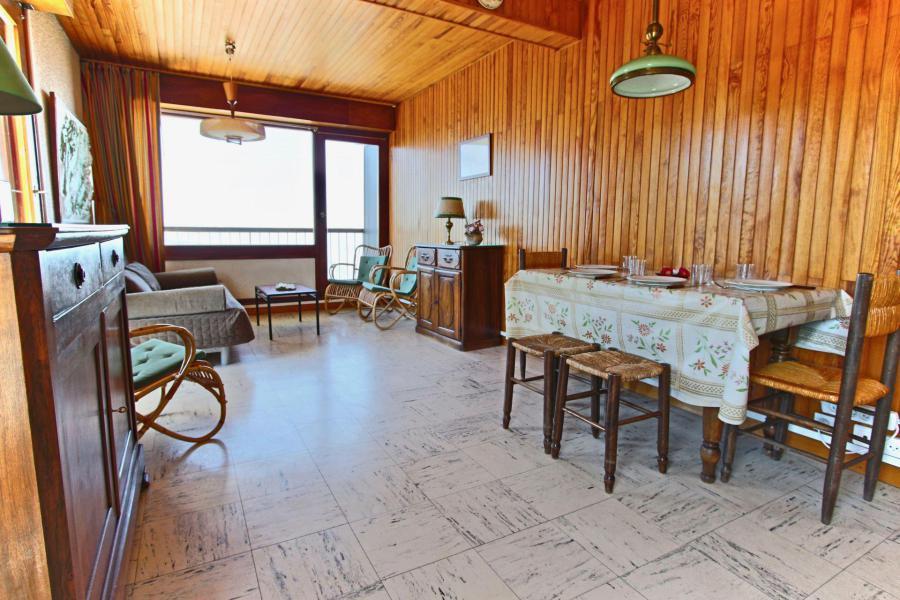 Аренда на лыжном курорте Апартаменты 2 комнат 4 чел. (406) - Résidence l'Arselle - Chamrousse - Стол