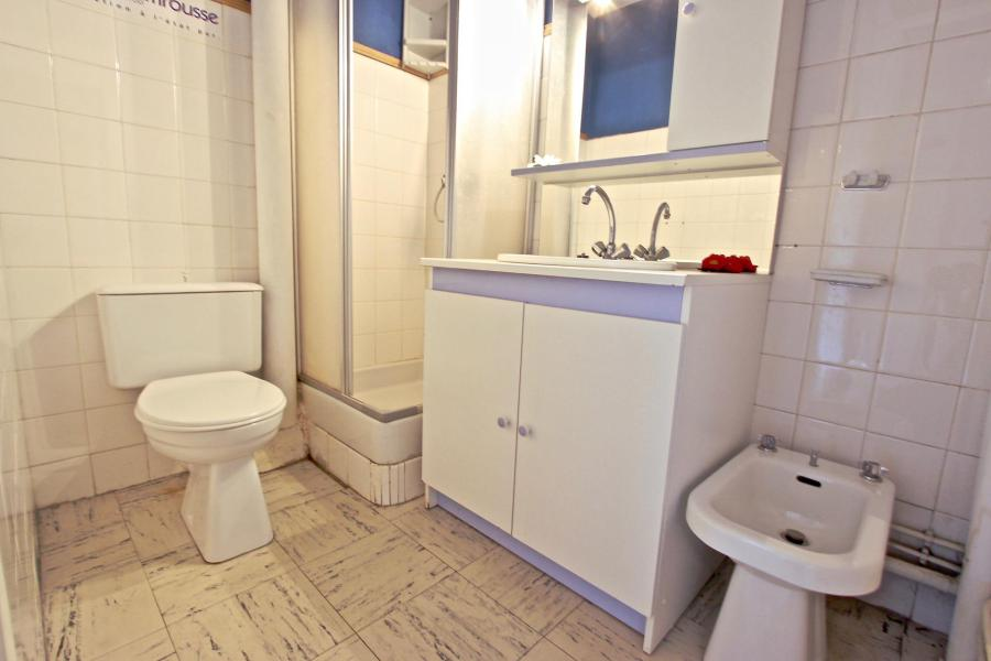 Аренда на лыжном курорте Квартира студия для 4 чел. (507) - Résidence l'Arselle - Chamrousse - Туалет