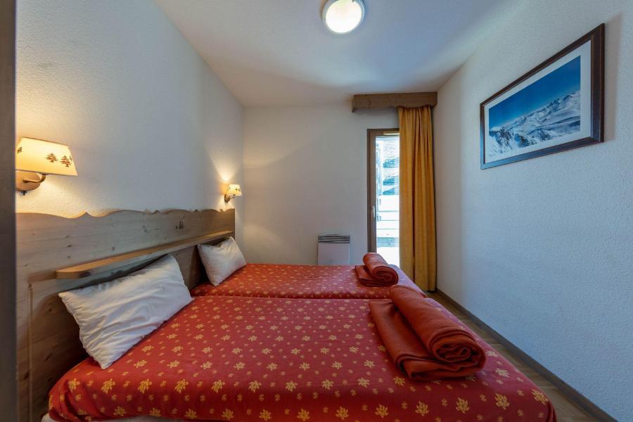 Ski verhuur Résidence l'Ecrin des Neiges - Chamrousse - 2 persoons bed