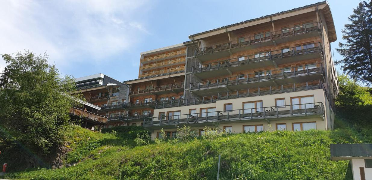 Location au ski Résidence la Grive - Chamrousse