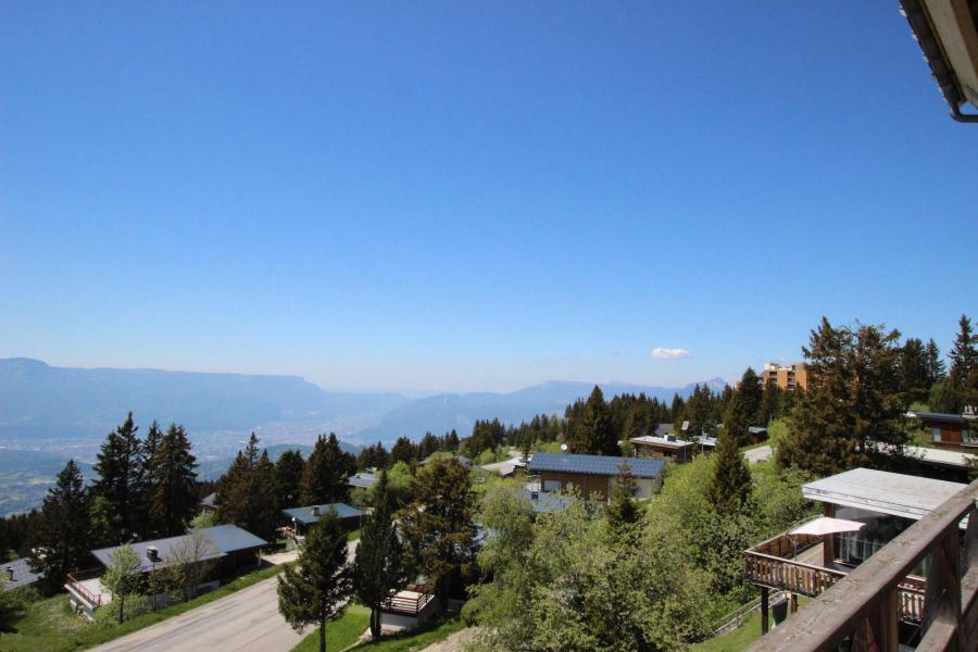 Location au ski Studio coin montagne 4 personnes (11Vercors) - Résidence la Grive - Chamrousse