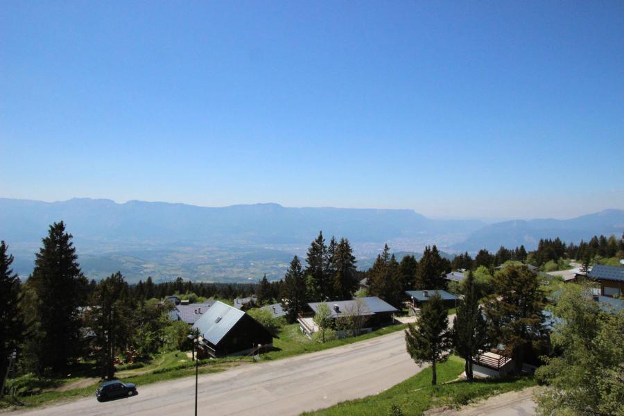 Location au ski Studio coin montagne 4 personnes (04Vercors) - Résidence la Grive - Chamrousse