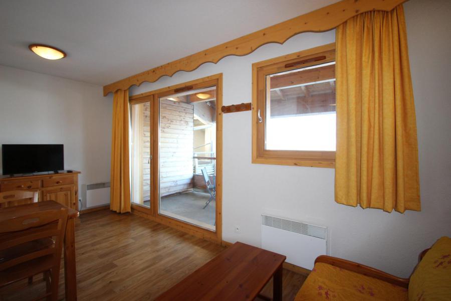 Location au ski Studio coin montagne 4 personnes (04Vercors) - Résidence la Grive - Chamrousse - Séjour
