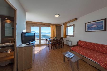 Location 8 personnes Appartement 3 pièces coin montagne 8 personnes - Residence L'ecrin Des Neiges