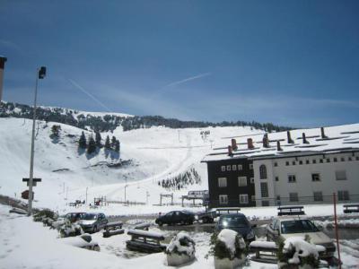 Ski en famille Résidence l'Eterlou