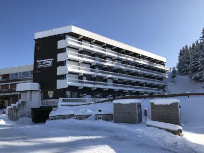 Выходные на лыжах Résidence le Bellevue
