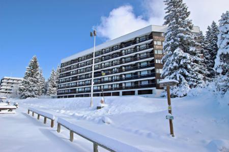 Выходные на лыжах Résidence le Panoramic