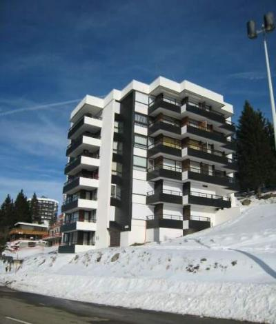 Ski en famille Résidence les Arolles