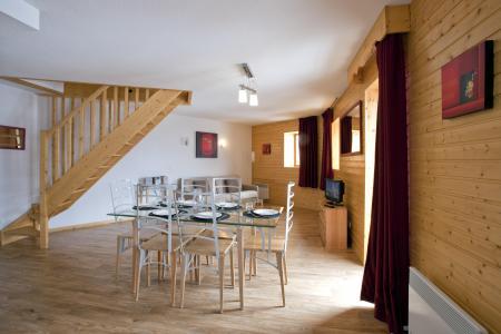 Location 4 personnes Appartement 2 pièces 4 personnes - Résidence les Balcons du Recoin By Resid&Co