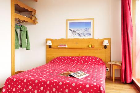 Rent in ski resort Résidence les Villages du Bachat - Chamrousse - Bedroom