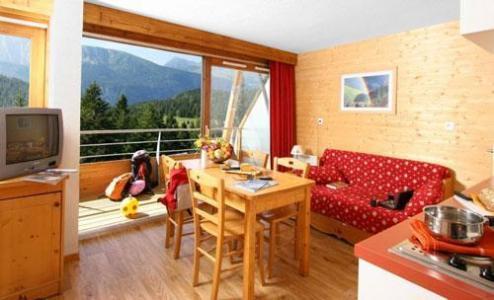 Location 8 personnes Appartement 3 pièces coin montagne 8 personnes - Residence Les Villages Du Bachat