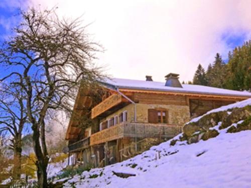 Ski tout compris Chalet Petit Chatel