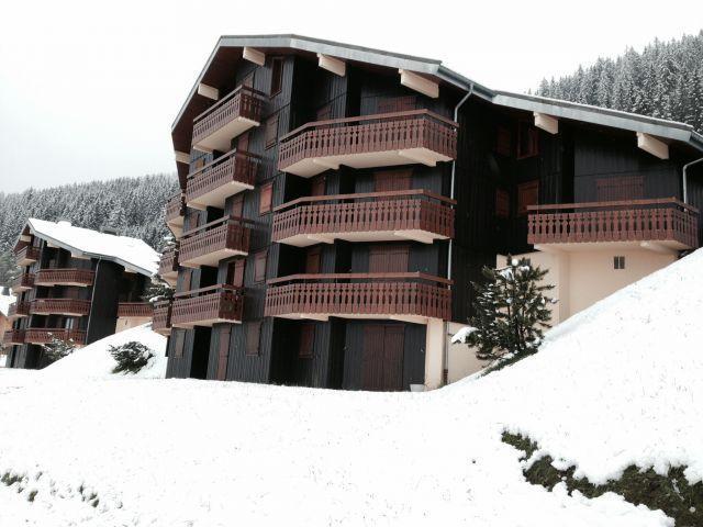 Ski tout compris La Residence L'alpage