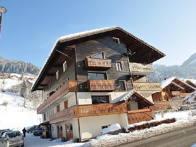 Ski tout compris La Residence L'echo De La Corne