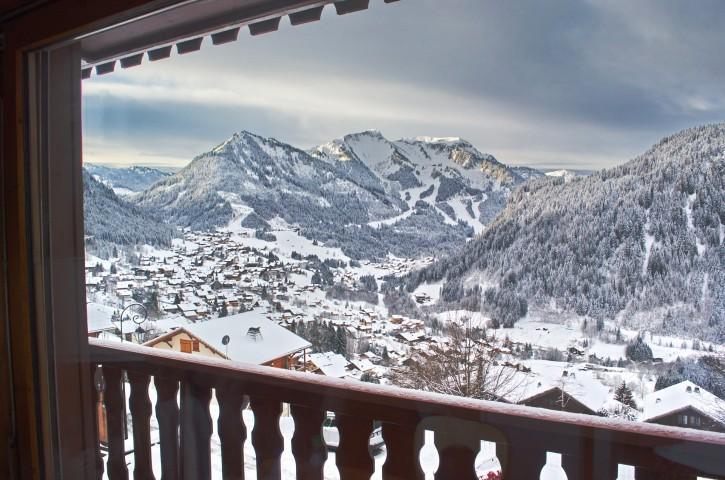 Ski tout compris Residence L'alexandra