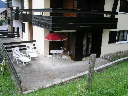 Residence YETI