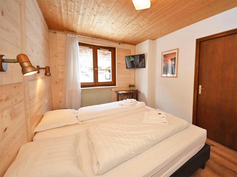 Location au ski Chalet du Linga - Châtel - Appartement