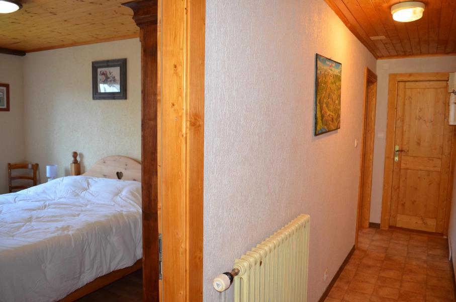 Wynajem na narty Apartament 3 pokojowy 5 osób - Chalet Grillet Charles - Châtel