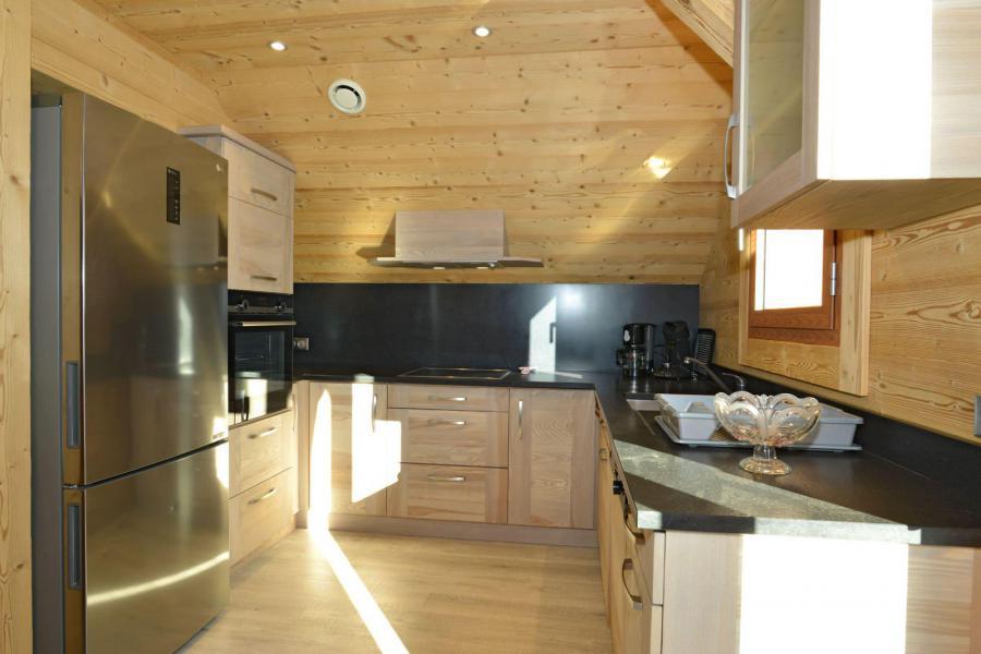 Location au ski Appartement duplex 4 pièces 7 personnes (4) - Chalet l'Epicéa - Châtel